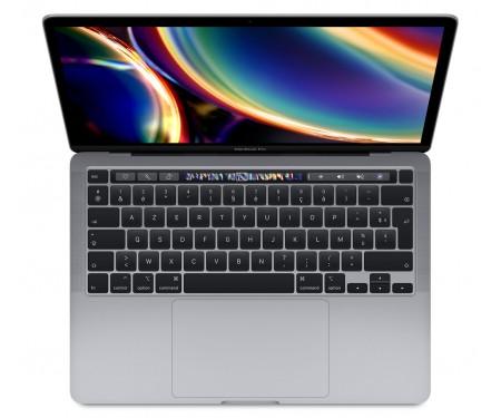 Ноутбук Apple MacBook Pro 13 Space Gray (MXK32) 1