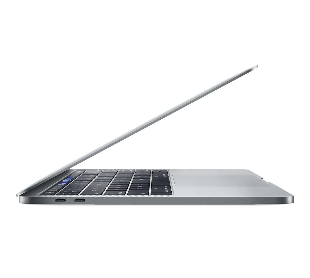 Ноутбук Apple MacBook Pro 13 Space Gray (MXK52) 2