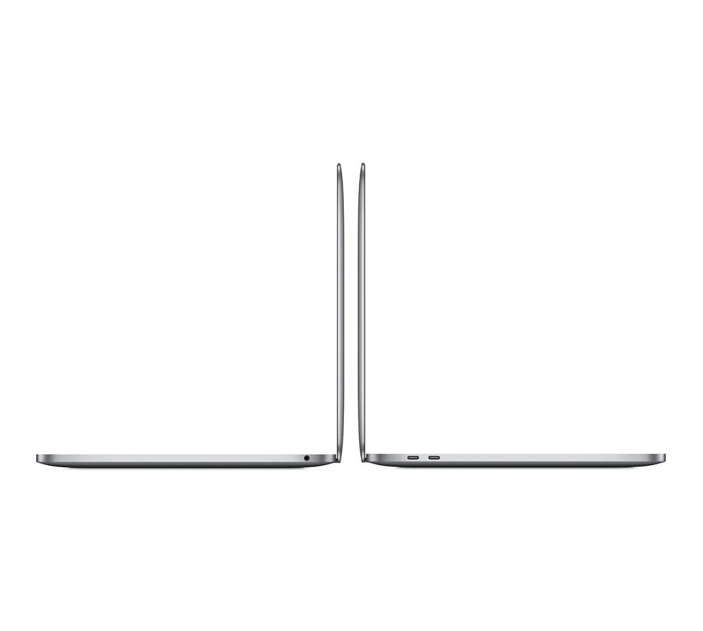 Ноутбук Apple MacBook Pro 13 Space Gray (MXK52) 3