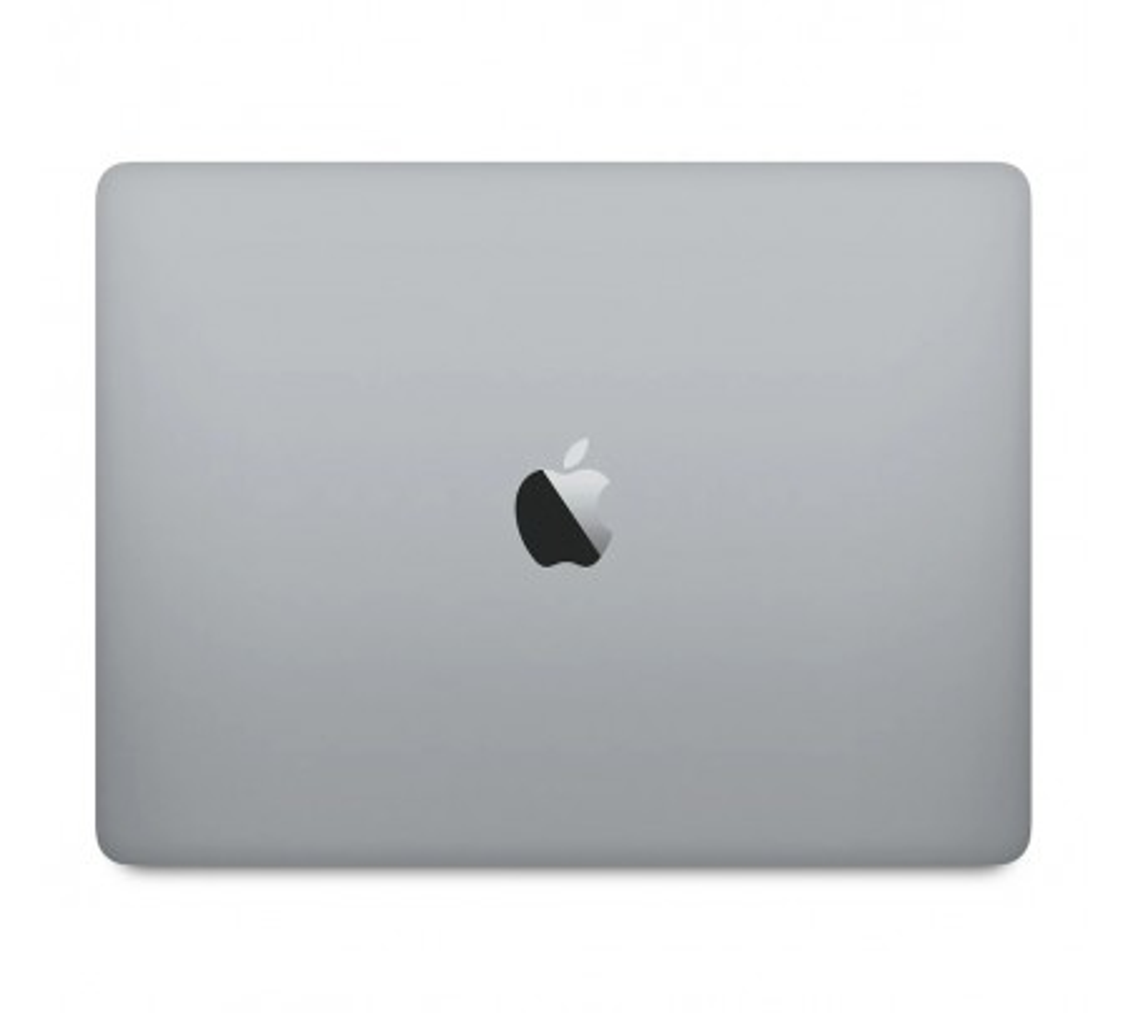 Ноутбук Apple MacBook Pro 13 Space Gray (MXK52) 4
