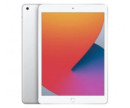 Планшет Apple iPad 10.2 2020 Wi-Fi + Cellular 128GB Silver (MYN82)