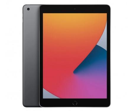 Планшет Apple iPad 10.2 2020 Wi-Fi + Cellular 32GB Space Gray (MYN32)