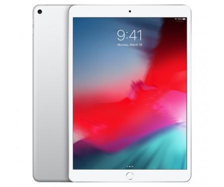 Планшет Apple iPad Air 2019 Wi-Fi+Cellular 64GB Silver (MV162, MV0E2) 1