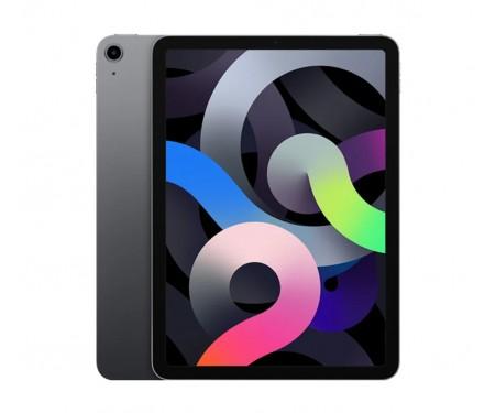 Планшет Apple iPad Air 2020 Wi-Fi + Cellular 256GB Space Gray (MYJ32) 1