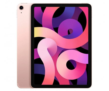 Планшет Apple iPad Air 2020 Wi-Fi 64GB Rose Gold (MYFP2) 1