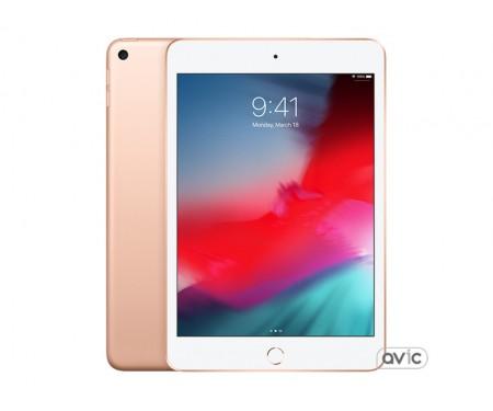 Планшет Apple iPad mini 5 Wi-Fi 64GB Gold (MUQY2) 1