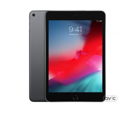 Планшет Apple iPad mini 5 Wi-Fi 64GB Space Gray (MUQW2)