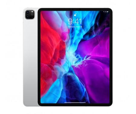 Планшет Apple iPad Pro 11 (2020) Wi-Fi + Cellular 128GB Silver (MY342, MY2W2) 1