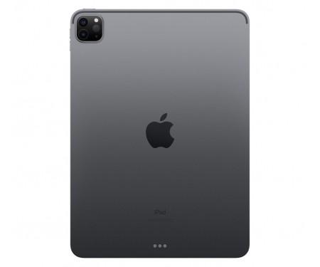 Планшет Apple iPad Pro 11 (2020) Wi-Fi + Cellular 1TB Space Gray (MXF12, MXE82) 3