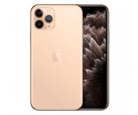 Смартфон Apple iPhone 11 Pro 64GB Dual Sim Gold (MWDC2) 1