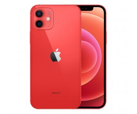 Смартфон Apple iPhone 12 64GB Product Red (MGJ73/MGH83) 1