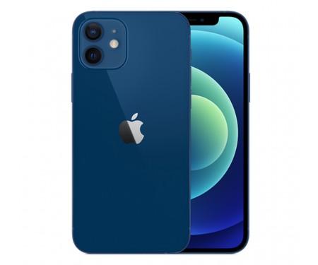 Смартфон Apple iPhone 12 Mini 64GB Blue (MGE13) 1