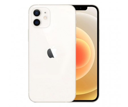 Смартфон Apple iPhone 12 Mini 64GB White (MGDY3) 1