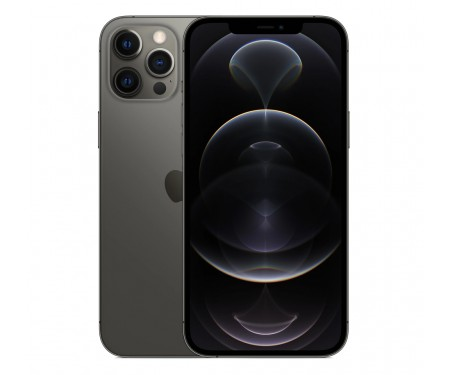 Смартфон Apple iPhone 12 Pro Max 128Gb Graphite (MGD73) 1
