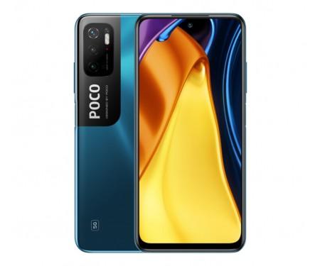 Смартфон Xiaomi Poco M3 Pro 5G 4/64GB Blue