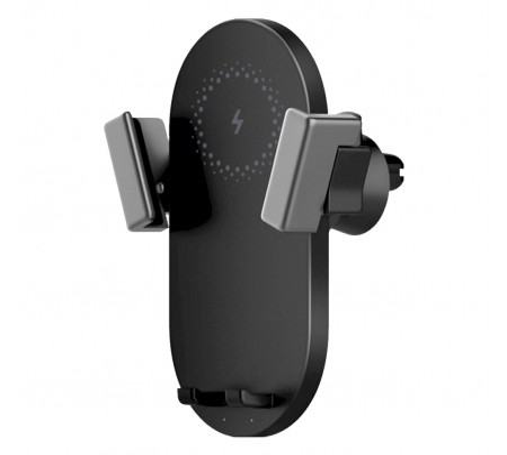 Держатель для смартфона ZMI Car Mount Wireless Charger (WCJ10)