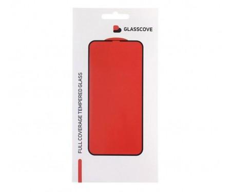 Защитное стекло для Xiaomi Mi 11 Lite Full Coverage Black