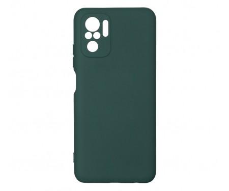 Чехол для Xiaomi Redmi Note 10/Note 10s ICON Case Pine Green