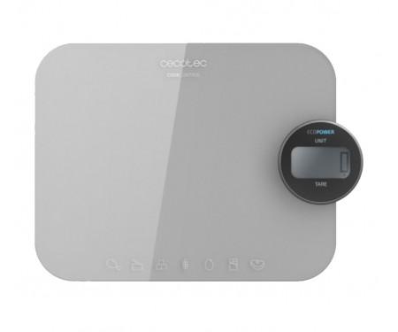 Весы кухонные Cecotec CookControl 10300 EcoPower Inox (CCTC-04144)