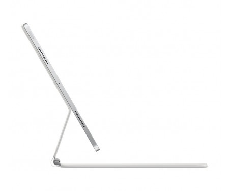 "Клавиатура Apple Magic Keyboard for iPad Pro 12.9"" 5th gen. - US English - White (MJQL3)"