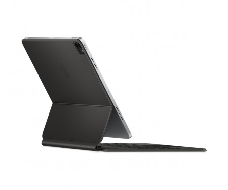 "Клавиатура Apple Magic Keyboard for iPad Pro 12.9"" 5th gen. - US English - Black (MJQK3)"