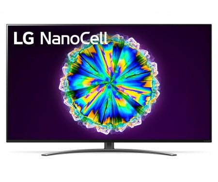 Телевизор LG 49NANO867NA