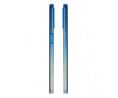 Смартфон OPPO A54 4/128GB Starry Blue