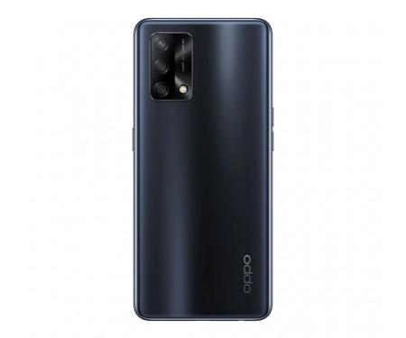 Смартфон OPPO A74 4/128GB Prism Black