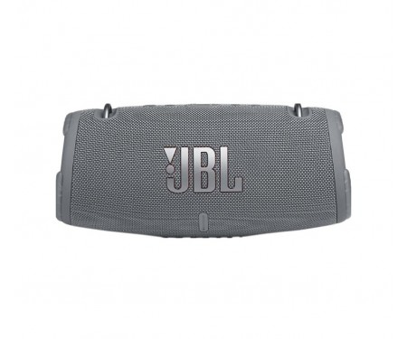 Колонка JBL Xtreme 3 Grey (JBLXTREME3GRY)
