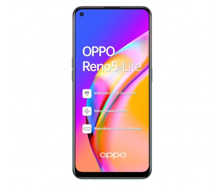 Смартфон OPPO Reno5 Lite 8/128GB Fantastic Purple