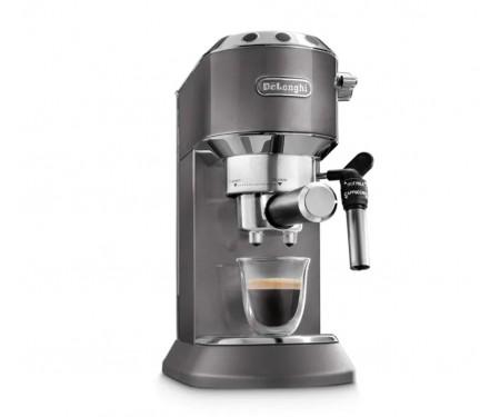 Кофеварка DeLonghi EC 785 GY