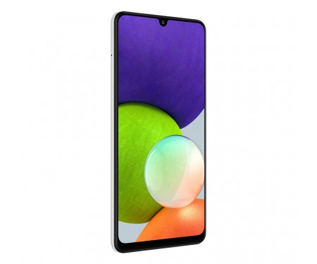 Смартфон Samsung Galaxy A22 2021 A225F 4/64GB White (SM-A225FZWDSEK)