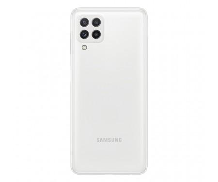 Смартфон Samsung Galaxy A22 2021 A225F 4/128GB White (SM-A225FZWGSEK)