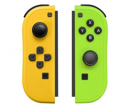 Геймпад Nintendo Joy-Pad Orange and Green Pair