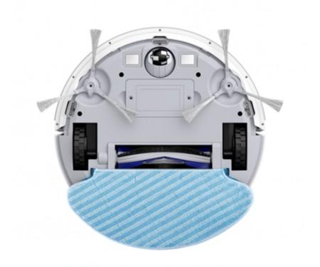 Робот-пылесос Rowenta Explorer Serie 50 (RR7387WH)