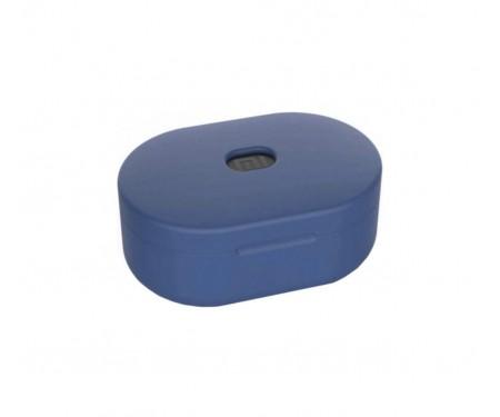 Чехол для Redmi AirDots Silicone Case Blue