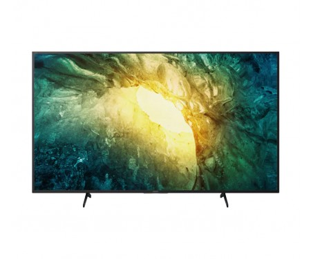 Телевизор Sony KD-65X7055