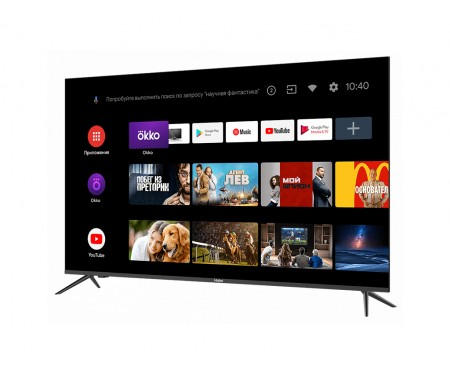 Телевизор Haier 65 SMART TV MX (DH1VWZD00RU)