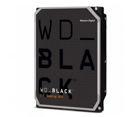 Жесткий диск WD Black Performance 10 TB (WD101FZBX)