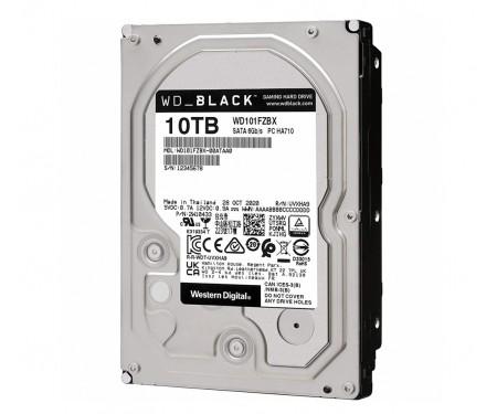 Жесткий диск WD Black Performance 8 TB (WD8001FZBX)
