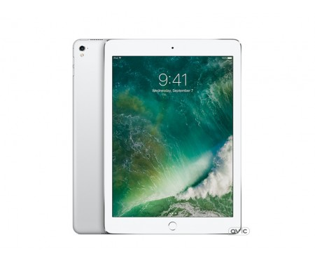 Apple iPad Pro 10,5 Wi-Fi + Cellular 512GB Silver (MPMF2)