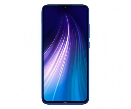 Смартфон Xiaomi Redmi Note 8 2021 4/64GB Neptune Blue