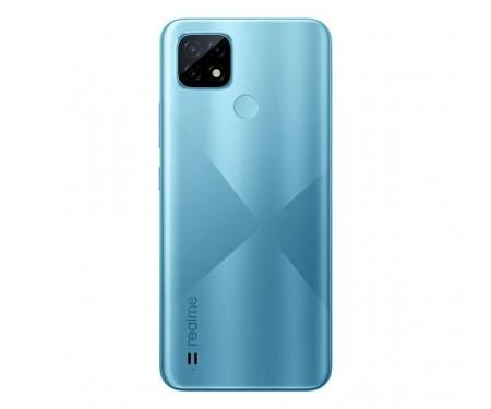 Смартфон realme C21 4/64GB Cross Blue
