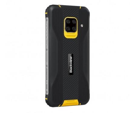Смартфон Blackview BV5100 4/64GB Yellow