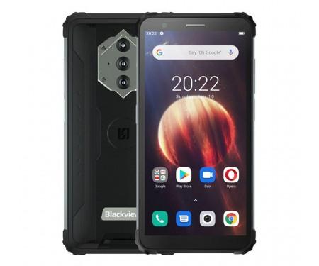 Смартфон Blackview BV6600 4/64GB Black