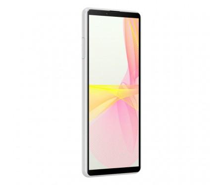 Смартфон Sony Xperia 10 III 6/128GB White