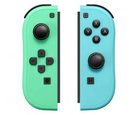 Геймпад Nintendo Joy-Pad Blue and Green Pair