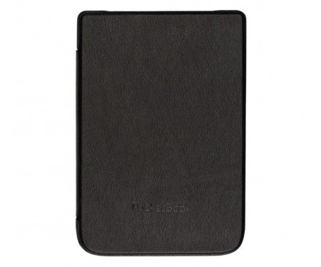 Обложка для PocketBook 627 Touch Lux 4/616 Basic Lux 2/632 Touch HD 3 Shell Cover Black (WPUC-616-S-BK)