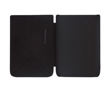 Обложка для PocketBook PB740/PB740-2 Origami Cover Dark Grey (HN-SLO-PU-740-DG)