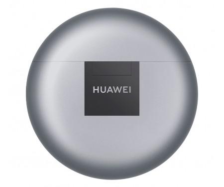 Наушники HUAWEI Freebuds 4 Silver Frost (55034500)